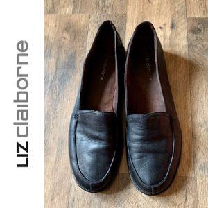 Liz Claiborne Veda Loafers Size 10M